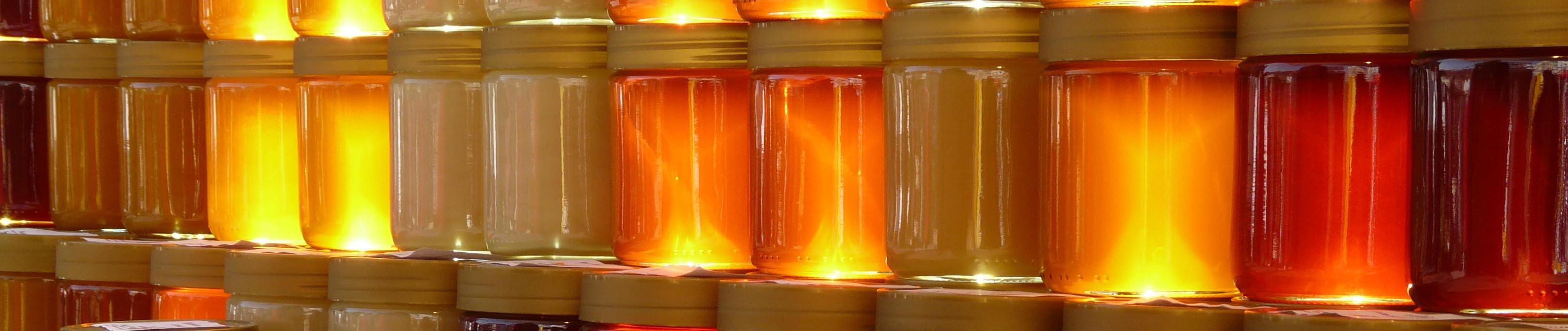 honey-residues